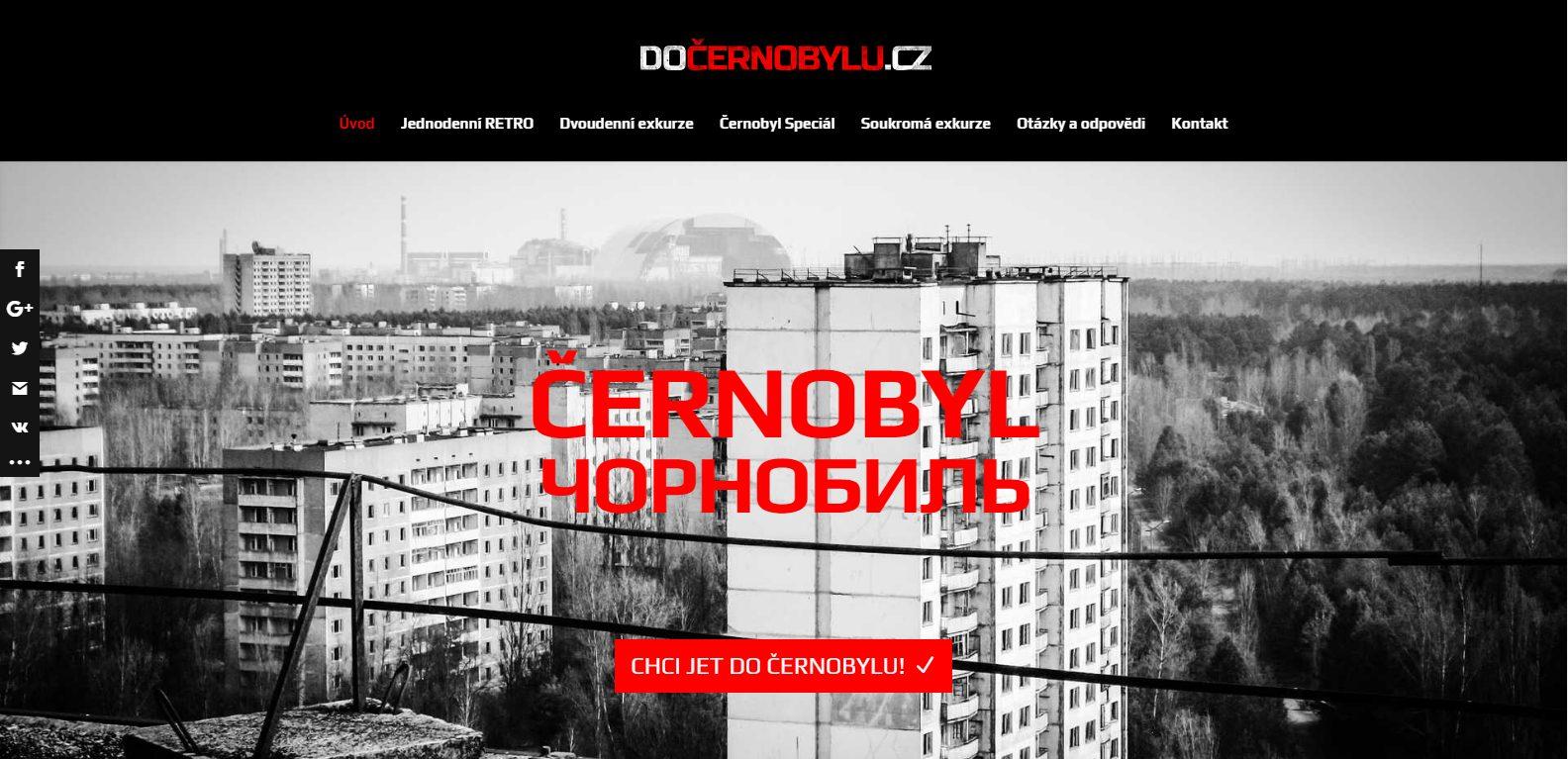 doČERNOBYLU.ct