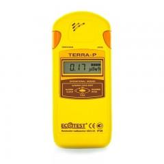 Dozimetr TERRA-P (MKS-05) - EN verze