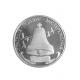 Pamětní mince k 10. výročí černobylské havárie