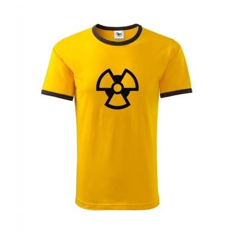 Triko Radiace žluté